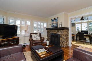 "Photo 7: 406 1280 FIR Street: White Rock Condo for sale in ""Oceana Villa"" (South Surrey White Rock)  : MLS®# F1418314"