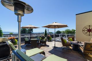 "Photo 44: 406 1280 FIR Street: White Rock Condo for sale in ""Oceana Villa"" (South Surrey White Rock)  : MLS®# F1418314"