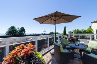 "Photo 43: 406 1280 FIR Street: White Rock Condo for sale in ""Oceana Villa"" (South Surrey White Rock)  : MLS®# F1418314"