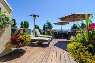 "Photo 37: 406 1280 FIR Street: White Rock Condo for sale in ""Oceana Villa"" (South Surrey White Rock)  : MLS®# F1418314"