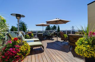 "Photo 38: 406 1280 FIR Street: White Rock Condo for sale in ""Oceana Villa"" (South Surrey White Rock)  : MLS®# F1418314"