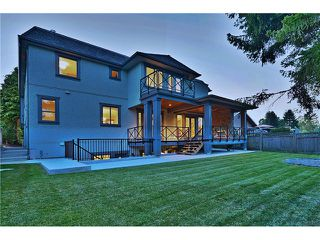 Photo 20: 1326 LEE Street: White Rock House for sale (South Surrey White Rock)  : MLS®# F1419417
