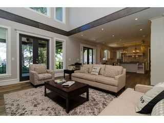 Photo 13: 1326 LEE Street: White Rock House for sale (South Surrey White Rock)  : MLS®# F1419417
