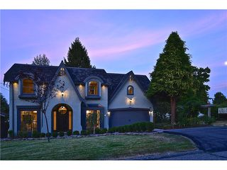 Photo 1: 1326 LEE Street: White Rock House for sale (South Surrey White Rock)  : MLS®# F1419417