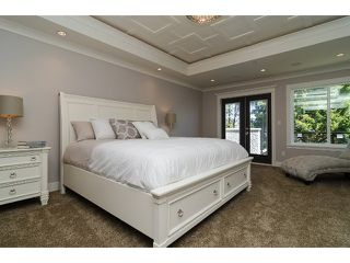 Photo 14: 1326 LEE Street: White Rock House for sale (South Surrey White Rock)  : MLS®# F1419417