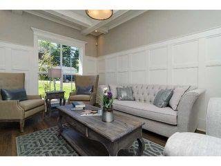 Photo 4: 1326 LEE Street: White Rock House for sale (South Surrey White Rock)  : MLS®# F1419417