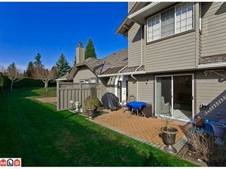Photo 10: 160 16275 15TH Ave in South Surrey White Rock: King George Corridor Home for sale ()  : MLS®# F1205417