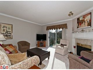 Photo 6: 160 16275 15TH Ave in South Surrey White Rock: King George Corridor Home for sale ()  : MLS®# F1205417