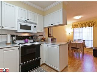 Photo 3: 160 16275 15TH Ave in South Surrey White Rock: King George Corridor Home for sale ()  : MLS®# F1205417