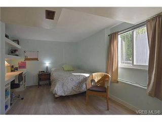 Photo 8: 2708 Richmond Rd in VICTORIA: Vi Jubilee Single Family Detached for sale (Victoria)  : MLS®# 681798