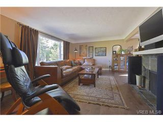 Photo 10: 2708 Richmond Rd in VICTORIA: Vi Jubilee Single Family Detached for sale (Victoria)  : MLS®# 681798