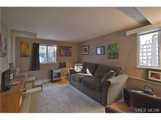 Photo 5: 2708 Richmond Rd in VICTORIA: Vi Jubilee Single Family Detached for sale (Victoria)  : MLS®# 681798