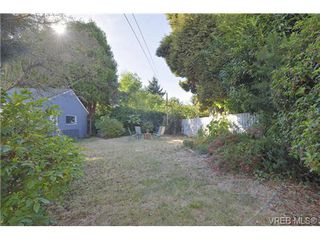 Photo 9: 2708 Richmond Rd in VICTORIA: Vi Jubilee Single Family Detached for sale (Victoria)  : MLS®# 681798