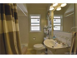 Photo 13: 2708 Richmond Rd in VICTORIA: Vi Jubilee Single Family Detached for sale (Victoria)  : MLS®# 681798