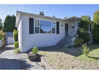 Photo 11: 2708 Richmond Rd in VICTORIA: Vi Jubilee Single Family Detached for sale (Victoria)  : MLS®# 681798
