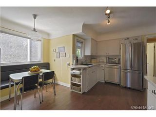 Photo 4: 2708 Richmond Rd in VICTORIA: Vi Jubilee Single Family Detached for sale (Victoria)  : MLS®# 681798