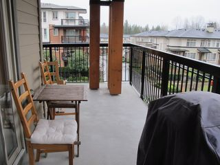 Photo 10: 310 1150 KENSAL PLACE in COQUITLAM: New Horizons Condo for sale (Coquitlam)  : MLS®# R2024529