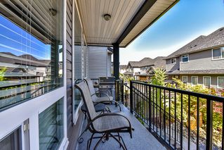 Photo 19: 21059 80A Avenue in Langley: Willoughby Heights House for sale : MLS®# R2066409