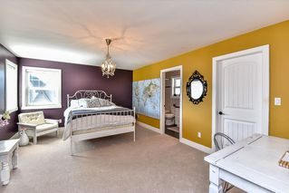 Photo 14: 21059 80A Avenue in Langley: Willoughby Heights House for sale : MLS®# R2066409