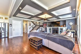 Photo 6: 21059 80A Avenue in Langley: Willoughby Heights House for sale : MLS®# R2066409