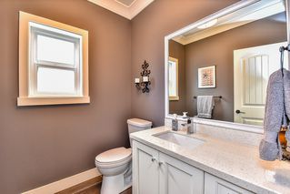 Photo 4: 21059 80A Avenue in Langley: Willoughby Heights House for sale : MLS®# R2066409
