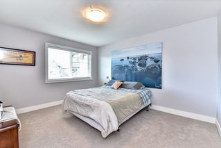 Photo 17: 21059 80A Avenue in Langley: Willoughby Heights House for sale : MLS®# R2066409