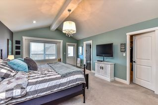 Photo 12: 21059 80A Avenue in Langley: Willoughby Heights House for sale : MLS®# R2066409