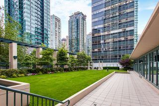 Photo 18: 1509-1239 W Georgia St in Vancouver: Downtown VW Condo for sale (grea)  : MLS®# R2034767