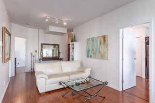 Photo 4: 1509-1239 W Georgia St in Vancouver: Downtown VW Condo for sale (grea)  : MLS®# R2034767