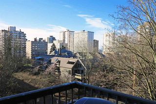 Photo 13: 601 1108 NICOLA STREET in Vancouver: West End VW Condo for sale (Vancouver West)  : MLS®# R2126612