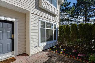 Photo 4: 12 5988 BLANSHARD DRIVE in Richmond: Terra Nova Townhouse for sale : MLS®# R2141105