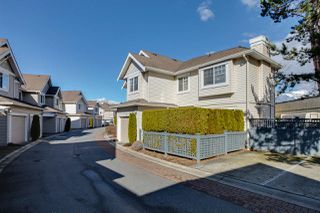 Photo 3: 12 5988 BLANSHARD DRIVE in Richmond: Terra Nova Townhouse for sale : MLS®# R2141105