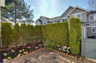 Photo 17: 12 5988 BLANSHARD DRIVE in Richmond: Terra Nova Townhouse for sale : MLS®# R2141105