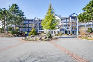 Photo 1: 305 4955 RIVER ROAD in Delta: Neilsen Grove Condo for sale (Ladner)  : MLS®# R2146794