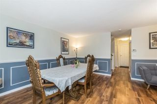 Photo 4: 208 CARDIFF WAY in Port Moody: College Park PM Townhouse for sale : MLS®# R2264319
