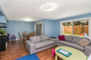 Photo 14: 208 CARDIFF WAY in Port Moody: College Park PM Townhouse for sale : MLS®# R2264319