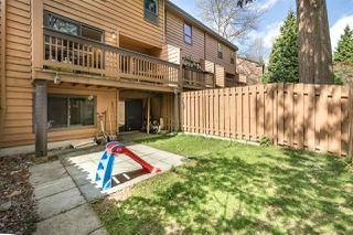 Photo 20: 208 CARDIFF WAY in Port Moody: College Park PM Townhouse for sale : MLS®# R2264319