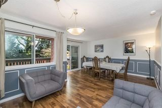 Photo 3: 208 CARDIFF WAY in Port Moody: College Park PM Townhouse for sale : MLS®# R2264319