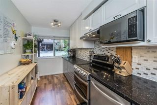 Photo 6: 208 CARDIFF WAY in Port Moody: College Park PM Townhouse for sale : MLS®# R2264319
