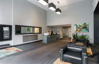 Photo 3: 2307 1325 ROLSTON STREET in Vancouver: Downtown VW Condo for sale (Vancouver West)  : MLS®# R2265573