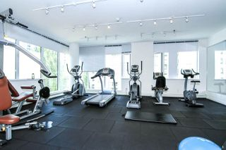 Photo 17: 2307 1325 ROLSTON STREET in Vancouver: Downtown VW Condo for sale (Vancouver West)  : MLS®# R2265573