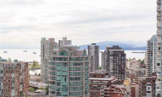 Photo 14: 2307 1325 ROLSTON STREET in Vancouver: Downtown VW Condo for sale (Vancouver West)  : MLS®# R2265573