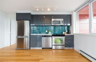 Photo 7: 2307 1325 ROLSTON STREET in Vancouver: Downtown VW Condo for sale (Vancouver West)  : MLS®# R2265573