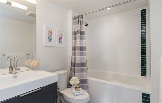 Photo 9: 2307 1325 ROLSTON STREET in Vancouver: Downtown VW Condo for sale (Vancouver West)  : MLS®# R2265573