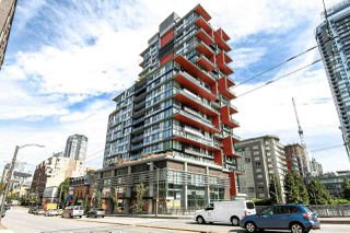 Photo 1: 2307 1325 ROLSTON STREET in Vancouver: Downtown VW Condo for sale (Vancouver West)  : MLS®# R2265573