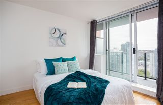 Photo 11: 2307 1325 ROLSTON STREET in Vancouver: Downtown VW Condo for sale (Vancouver West)  : MLS®# R2265573