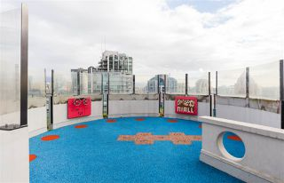 Photo 19: 2307 1325 ROLSTON STREET in Vancouver: Downtown VW Condo for sale (Vancouver West)  : MLS®# R2265573
