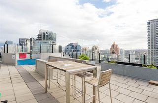 Photo 16: 2307 1325 ROLSTON STREET in Vancouver: Downtown VW Condo for sale (Vancouver West)  : MLS®# R2265573