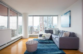 Photo 6: 2307 1325 ROLSTON STREET in Vancouver: Downtown VW Condo for sale (Vancouver West)  : MLS®# R2265573