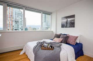 Photo 8: 2307 1325 ROLSTON STREET in Vancouver: Downtown VW Condo for sale (Vancouver West)  : MLS®# R2265573